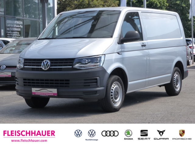Volkswagen T6 Transporter Kasten-Kombi Kasten 2.0 TDI, Jahr 2016, Diesel