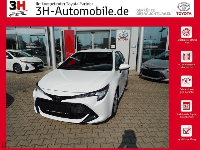 Toyota Corolla 1,2 T *Klima*LED*, Jahr 2019, petrol
