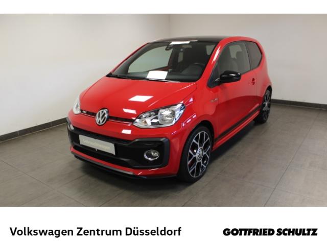 Volkswagen up! GTI *SHZ*GRA*PDC*Alu*maps more*, Jahr 2018, Benzin