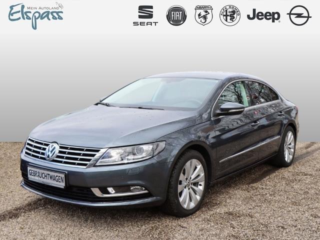 Volkswagen CC BMT NAVI XENON PDCv+h KLIMAAUT SITZHZG, Jahr 2014, Benzin