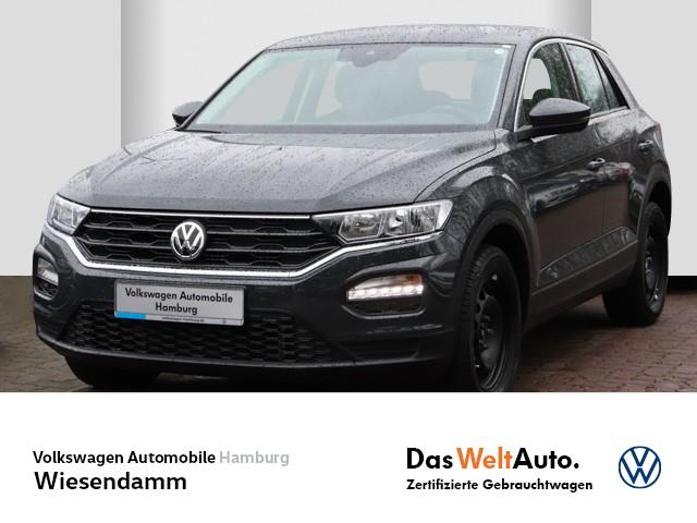 Volkswagen T-Roc 1,0 l TSI Klimaanlage PDC ZV Servo ESP, Jahr 2018, Benzin