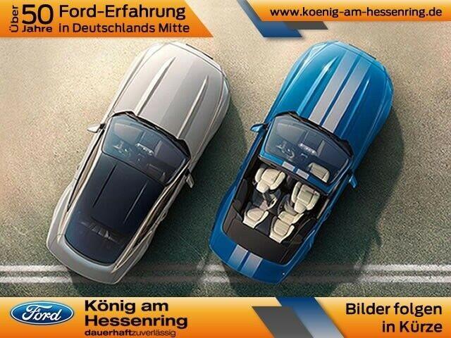 Ford Focus Titanium 1.6 TDCi KeyFree+NAVI+Totwinkel, Jahr 2014, Diesel