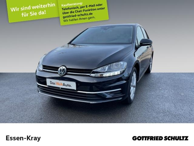 Volkswagen Golf IQ.DRIVE 1.0 TSI NAVI PDC SHZ GRA FSE, Jahr 2019, Benzin