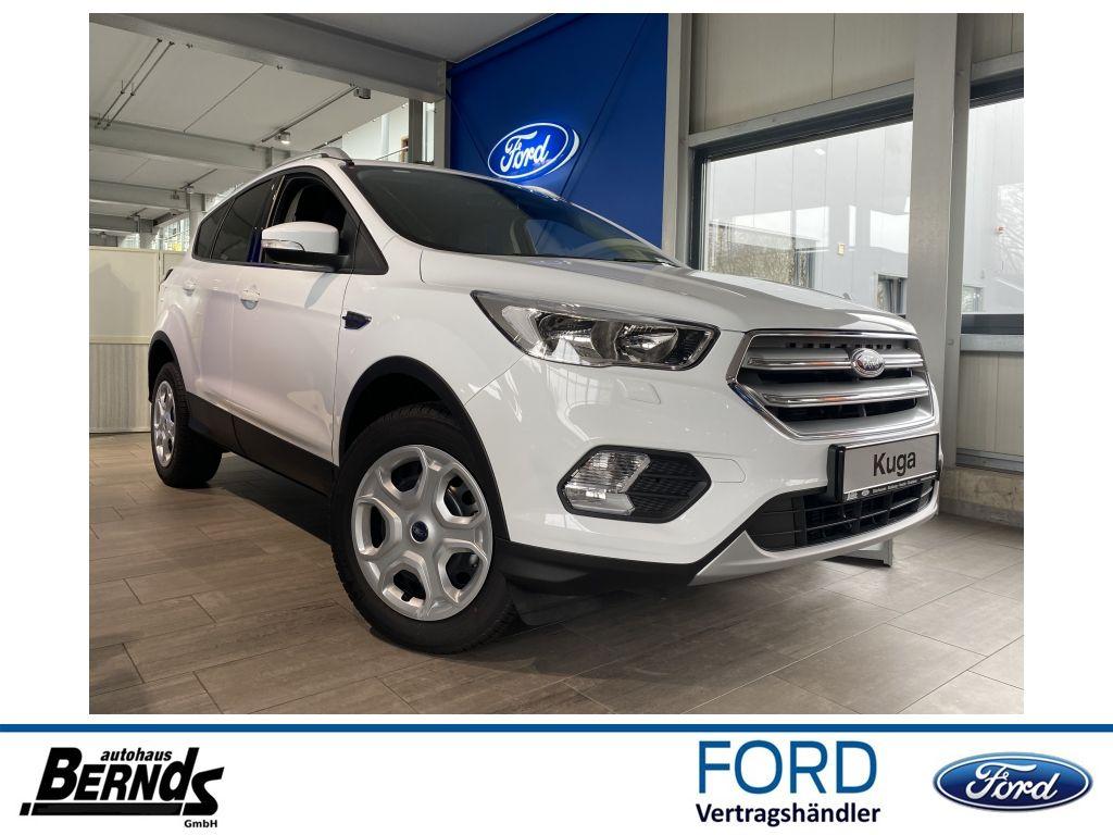 Ford Kuga Trend *RADIO*CD*KLIMA*FREISPRECHEINRICHTUNG, Jahr 2019, Benzin