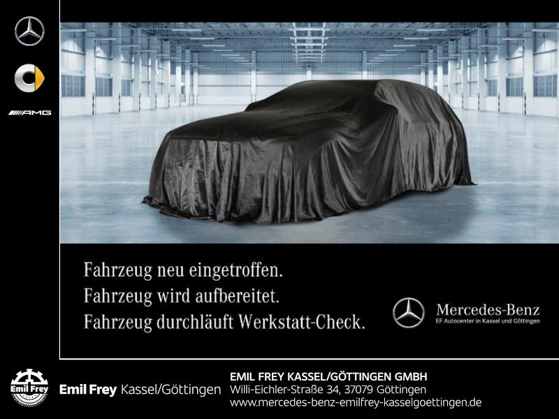 Mercedes-Benz GLS 400 4M AMG+Pano+HiFi+ActiveCurve+NIGHT+Distro, Jahr 2016, Benzin