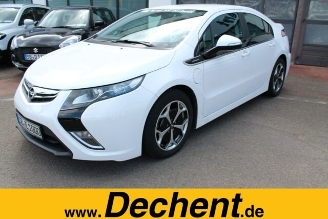 "Opel Ampera Komfort Edition,Leder,Sitzheizung,17""Alu, Jahr 2014, Hybrid"