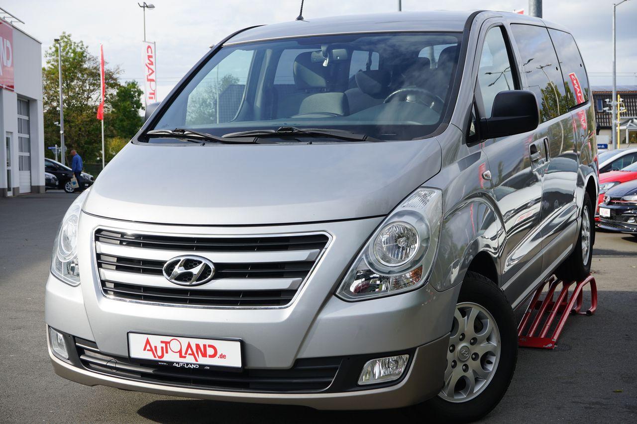 Hyundai H-1, Jahr 2013, Diesel
