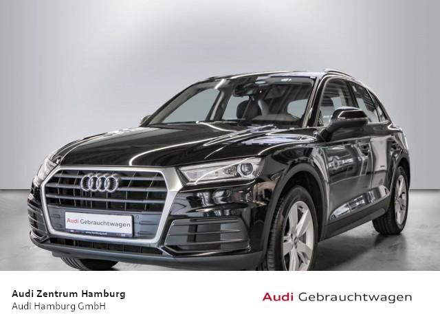 Audi Q5 2,0 TDI 6-Gang NAVI PANO B&O, Jahr 2017, Diesel