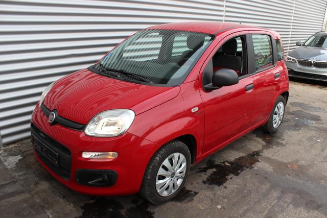 Fiat Panda Easy 1.2 Klima *5700 KM* HU 02-2022 51 ..., Jahr 2015, Benzin