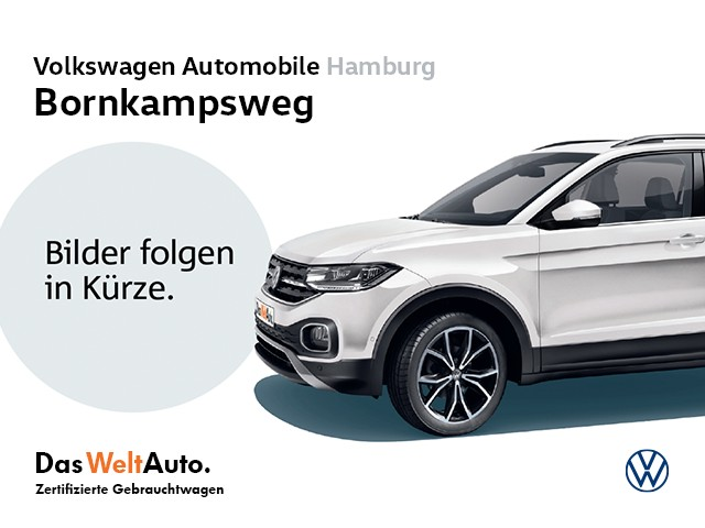 Volkswagen Touran 2.0 TDI Highline DSG AHK/NAVI/PANO/LED, Jahr 2016, Diesel