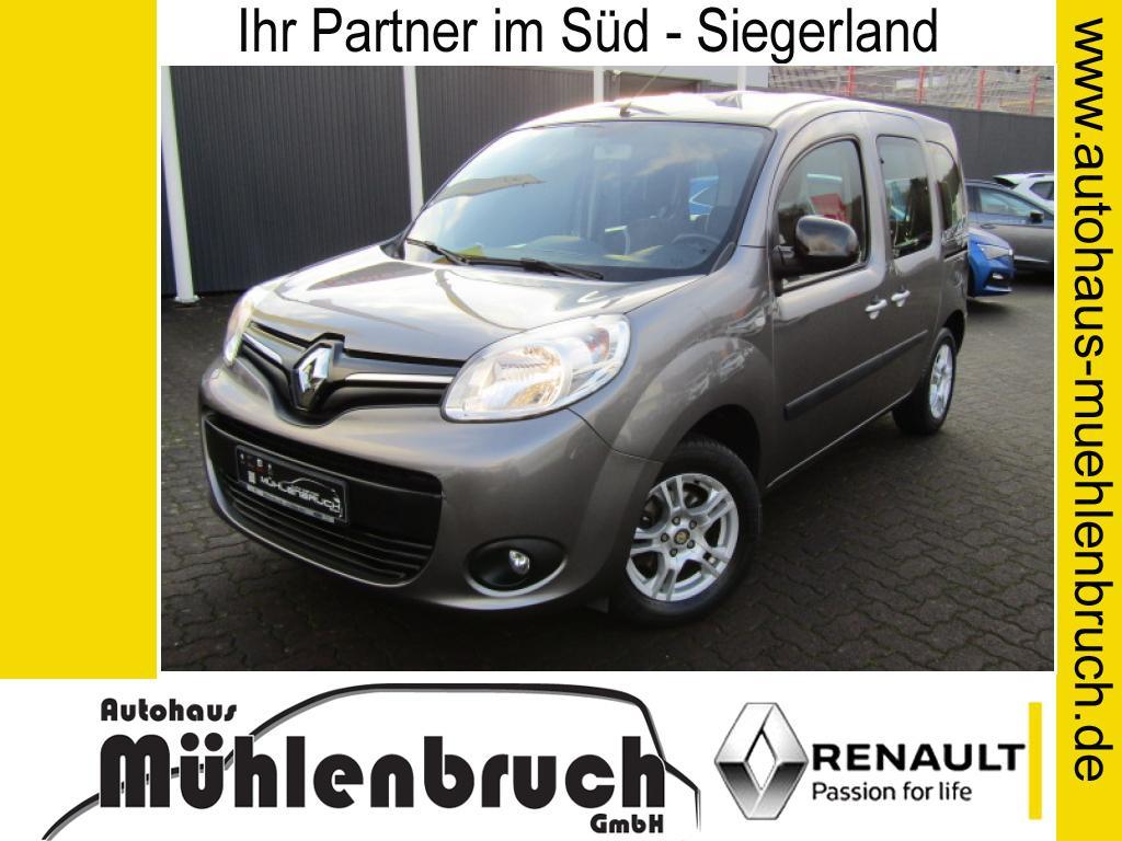 Renault Kangoo 1.6 16V 105 Expression, Jahr 2014, Benzin