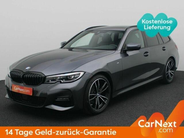 BMW 3 320d Touring Aut. M Sport LED NAV KAM, Jahr 2020, Diesel