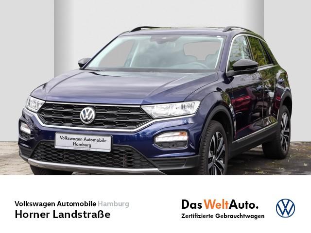Volkswagen T-Roc United 1.6 TDI Navi Sitzheizung Panorama, Jahr 2020, Diesel
