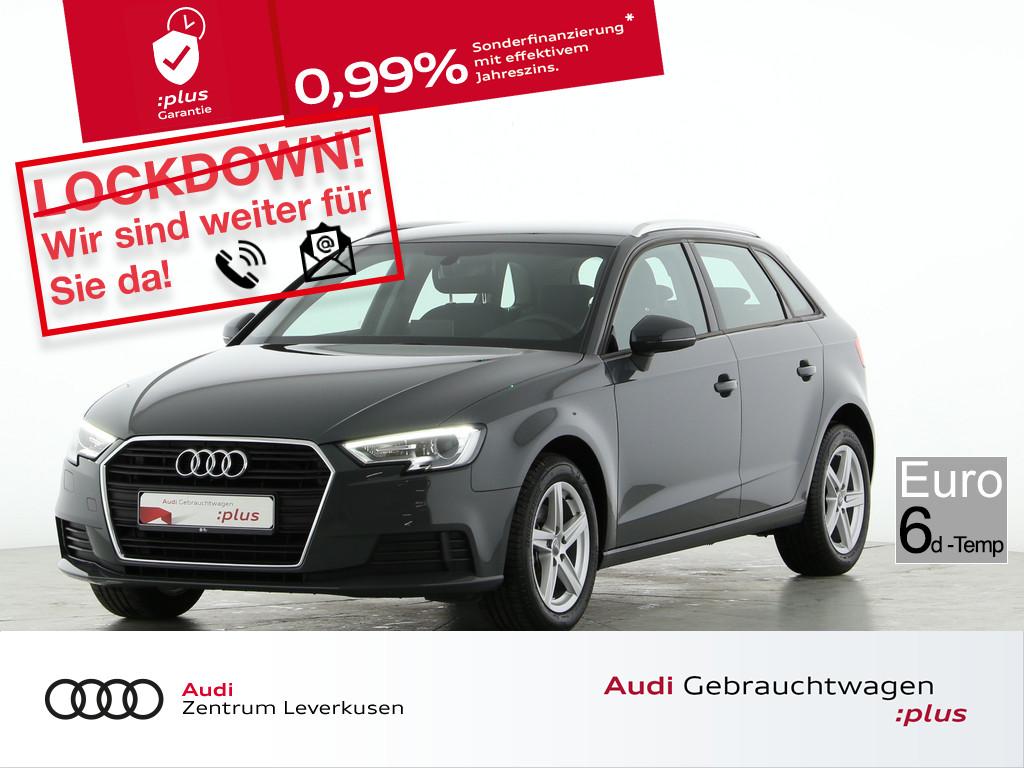 Audi A3 Sportback 30 TFSI, Jahr 2019, Benzin