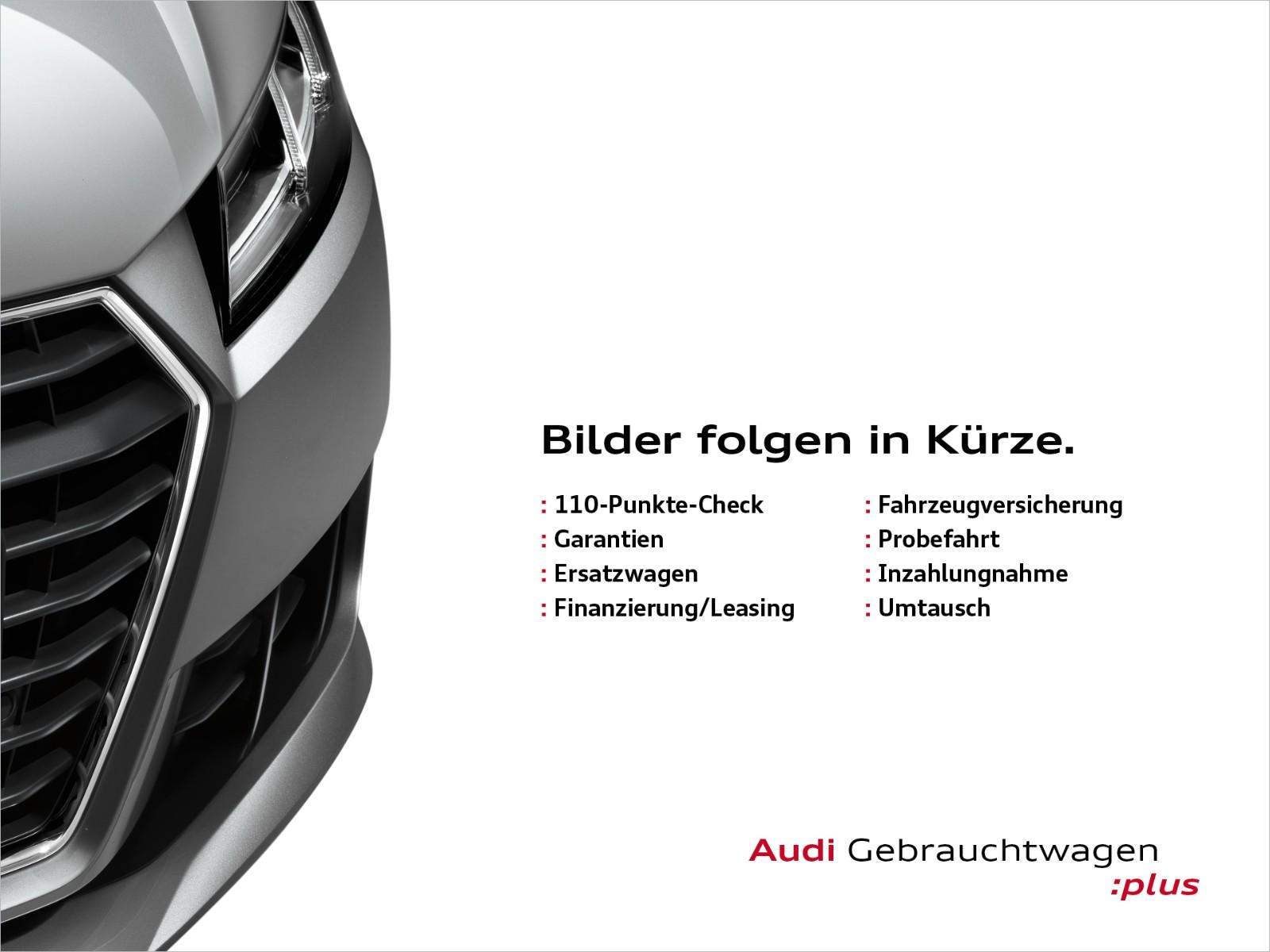 Audi Q3 advanced 40 TFSI quattro 140(190) kW(PS) S tronic, Jahr 2020, Benzin