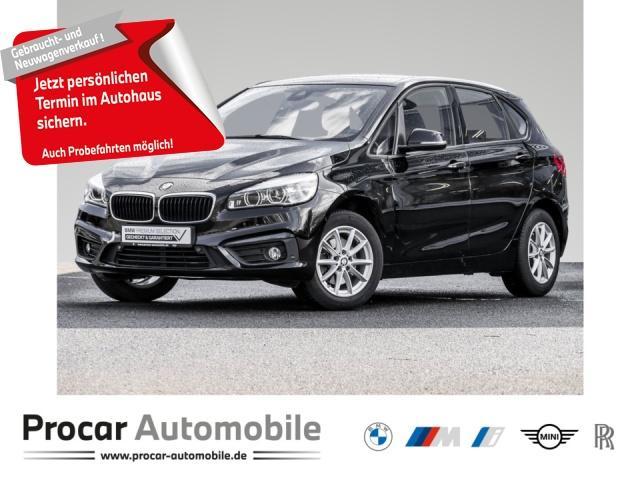 BMW 218 Active Tourer LED+Klimaaut.+Navi, Jahr 2018, Benzin