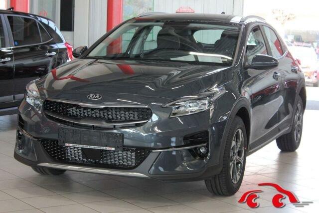 Kia XCEED 1,0 T-GDI 120 EDITION 7 MJ20 EMOTION ADAS, Jahr 2020, Benzin