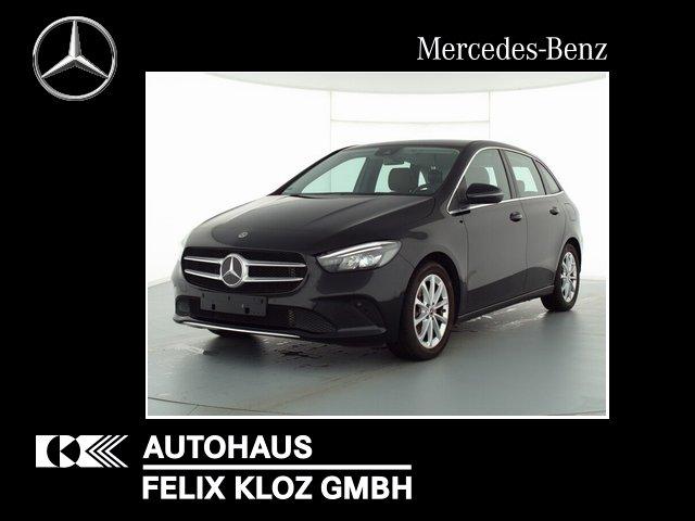 Mercedes-Benz B 250 Progressive Navi LED AHK Kamera elek.Spieg, Jahr 2019, Benzin