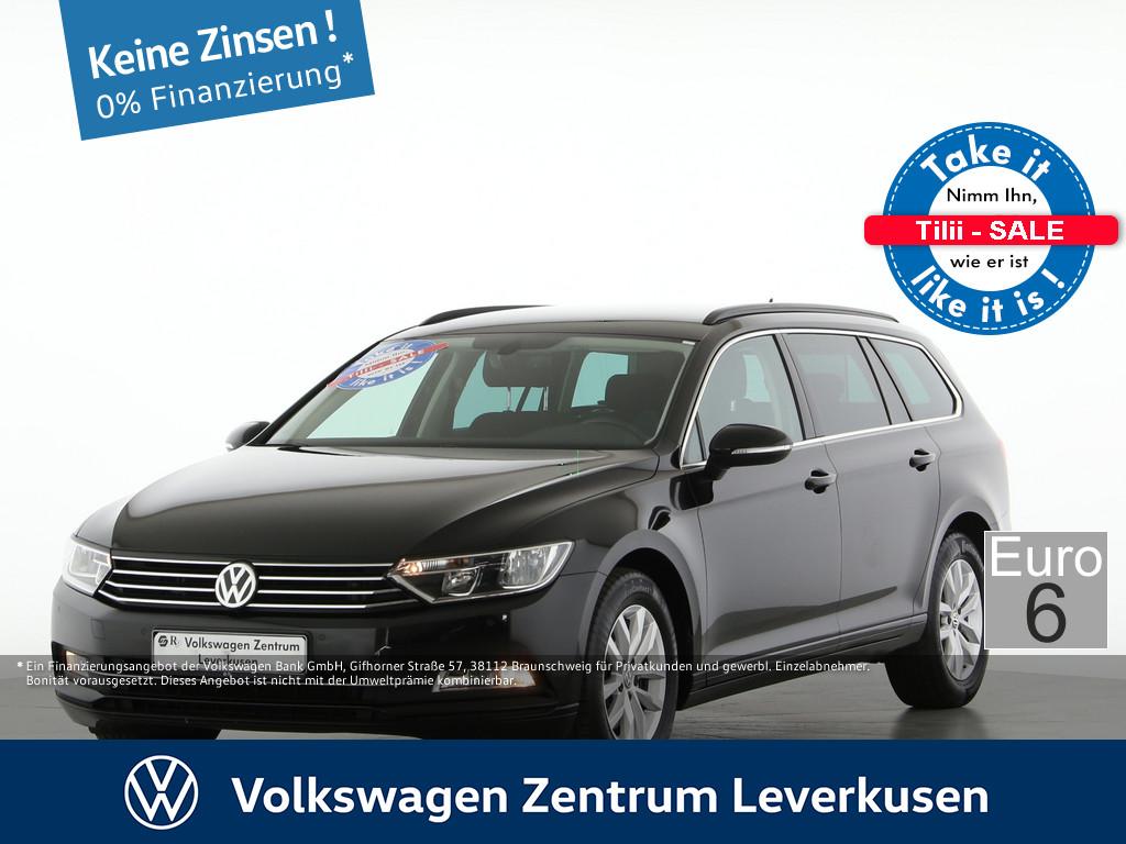volkswagen passat variant 2.0 comfort, jahr 2016, diesel