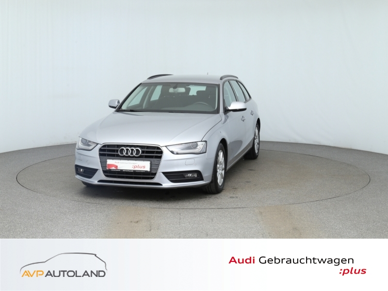 Audi A4 Avant 2.0 TDI ultra Attraction Xenon|Navi, Jahr 2015, Diesel