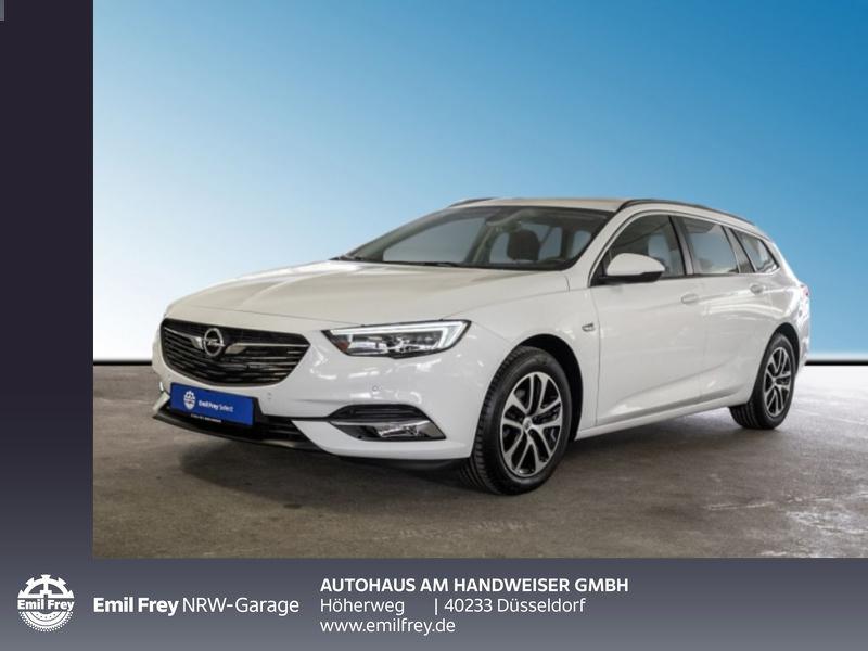 Opel Insignia Sports Tourer 1.6 Diesel Aut B Edition, Jahr 2019, Diesel