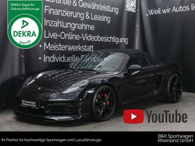 Porsche 718 Boxster GTS ab 726,55 /mtl., Jahr 2019, Benzin