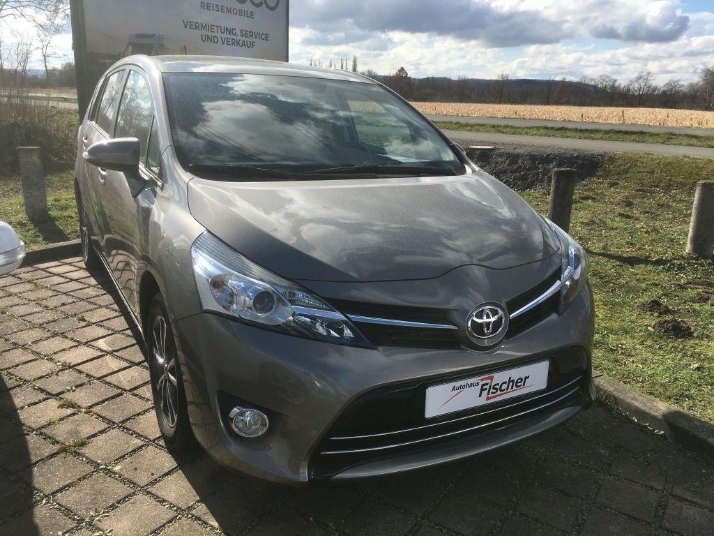 Toyota Verso 1.6 D Skyview Edition, Jahr 2014, Diesel