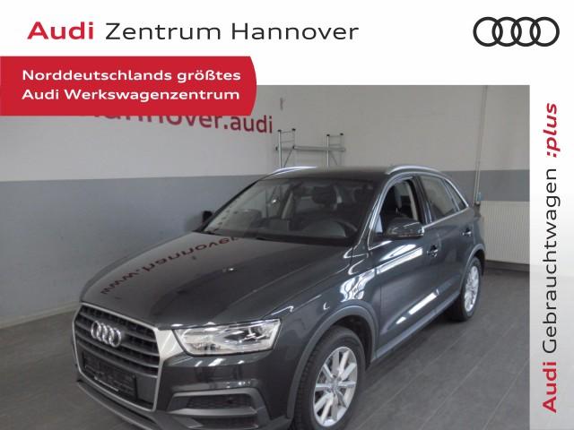 Audi Q3 1.4 TFSI design, Navi, Xenon, PDC, Komfort-Paket, Jahr 2018, Benzin