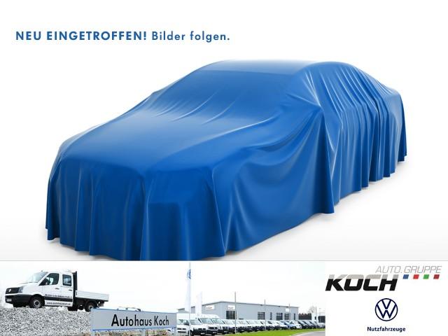 Volkswagen Crafter 30 Kasten kurz 2.0 TDI Holzboden Seitenverkleidung, Jahr 2015, Diesel