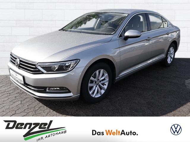 Volkswagen Passat Comfortline 1.4 TSI /BLUETOOTH/KEYLESS, Jahr 2015, Benzin