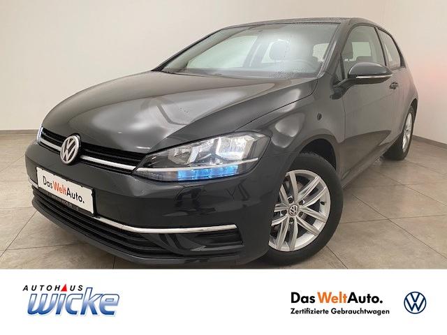 Volkswagen Golf VII 1.6 TDI Comfortline Klima Sitzhzg EU6, Jahr 2018, Diesel