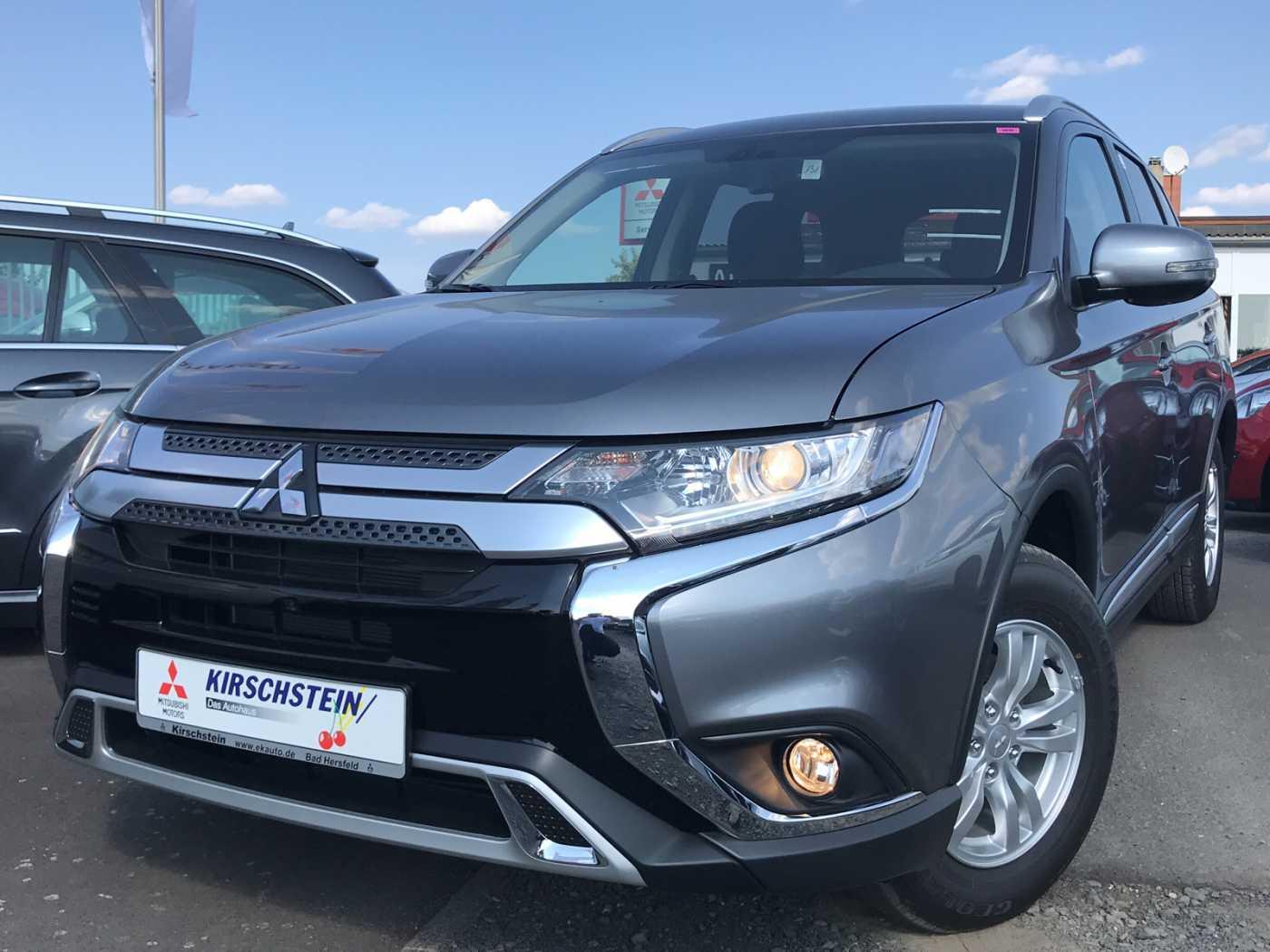 Mitsubishi Outlander 2.0 2WD Active, Jahr 2019, Benzin
