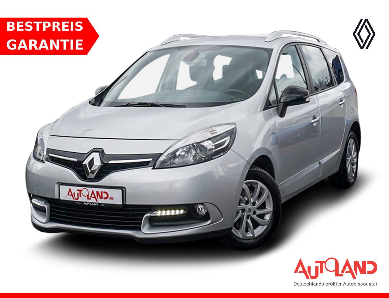 Renault Grand Scenic, Jahr 2015, Diesel