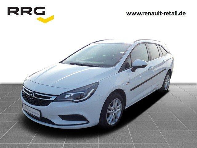 Opel Astra K Sports Tourer 1.6 CDTi 70 Edition 0,99%, Jahr 2016, Diesel