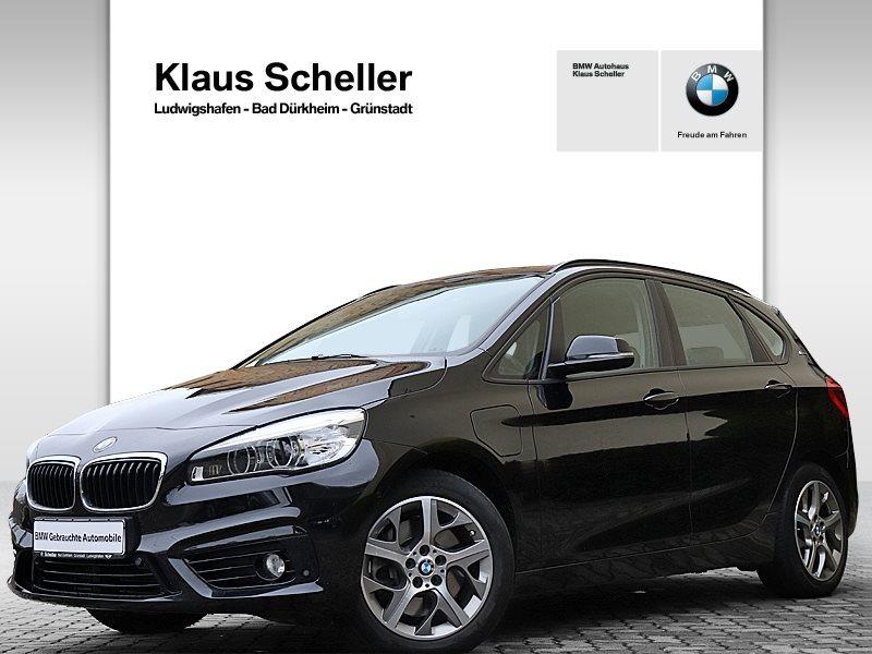 BMW 225 Active Tourer 225xe ENERGIEGELADEN, Jahr 2016, Hybrid