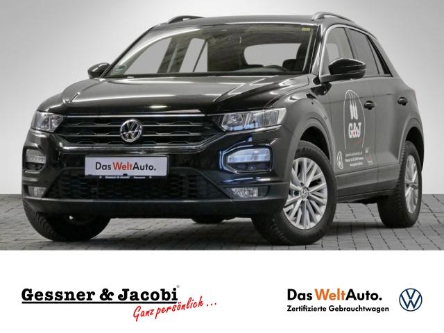 Volkswagen T-Roc 1.0 TSI EU6 OPF PDC Navi Bluetooth Klima, Jahr 2019, Benzin