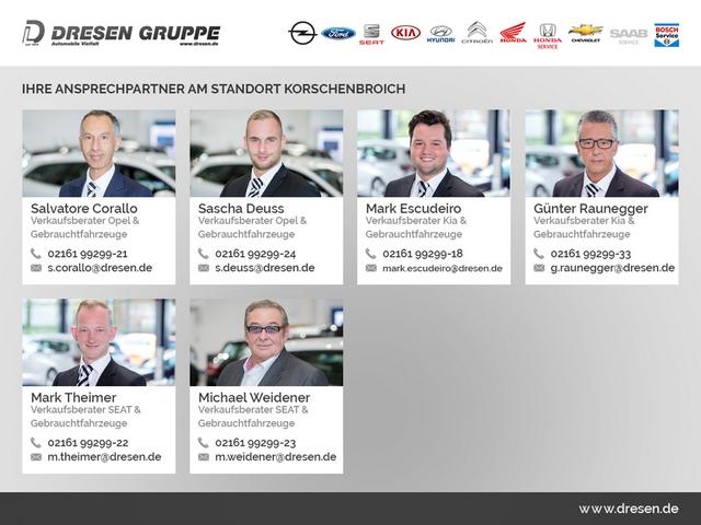 Opel Combo D Kasten L1H1 2,2t 1.6 CDTI/Multif.Lenkrad+Klima+ AUX+ Freisprecheinrichtung, Jahr 2018, Diesel