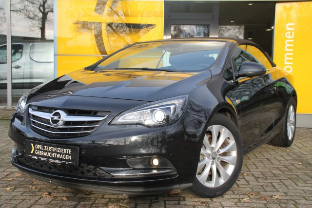 Opel Cascada 1.4 Turbo Innovation *Navi/Sitzhzg/Xenon, Jahr 2013, Benzin