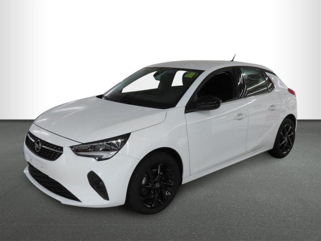Opel Corsa 1.2 DIT Start/Stop Elegance PDC LED Alu BT, Jahr 2020, Benzin