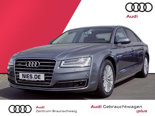 Audi A8 3.0 TDI M-LED Luftfederung Head Up SD, Jahr 2017, Diesel