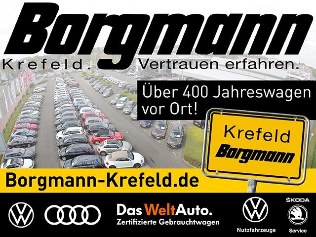 Volkswagen T-Roc 1.0TSI, Klima/Radio-CD, Jahr 2018, Benzin