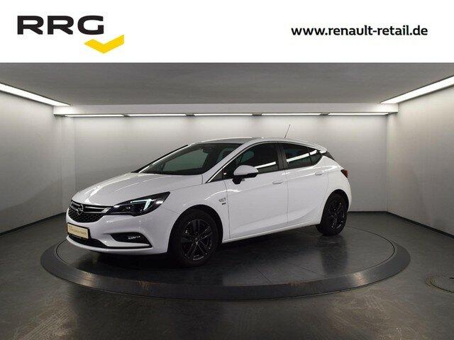 Opel ASTRA K 120 JAHRE 105 KLIMAANLAGE, Jahr 2019, Benzin