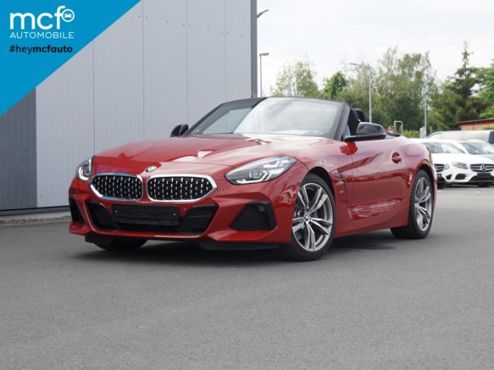 BMW Z4 Roadster sDrive 20i M Sport *LED*DAB*, Jahr 2020, Benzin