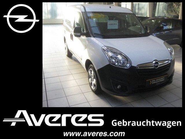 Opel Combo Kasten 1.3 CDTI L1H1, Jahr 2015, Diesel