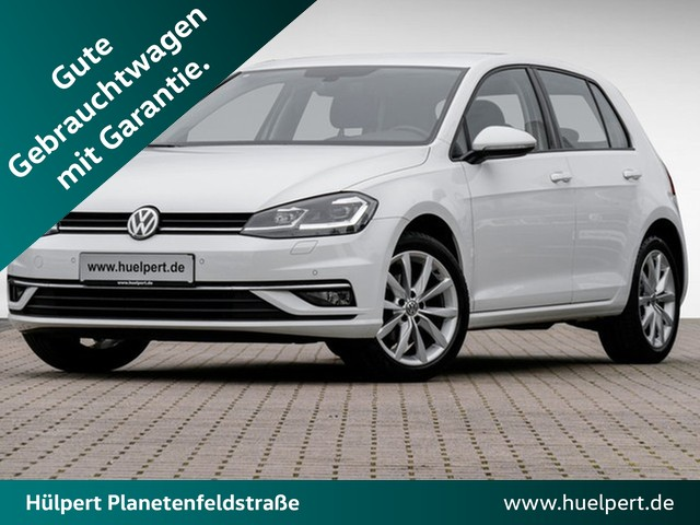 Volkswagen Golf 1.4 Highline LED DYNAUDIO ACC PDC ALU17 SHZ, Jahr 2018, Benzin