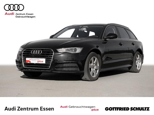 Audi A6 Avant 2.0 TDI ultra S-tronic,LEDER NAV SHZ XEN, Jahr 2016, Diesel