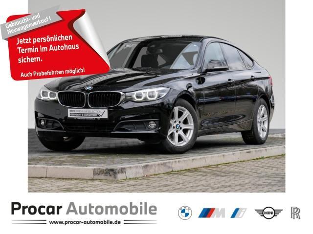 BMW 320 Gran Turismo GT Aut. Navi AHK LED Klima Finaz. ab 1,75%, Jahr 2018, Diesel