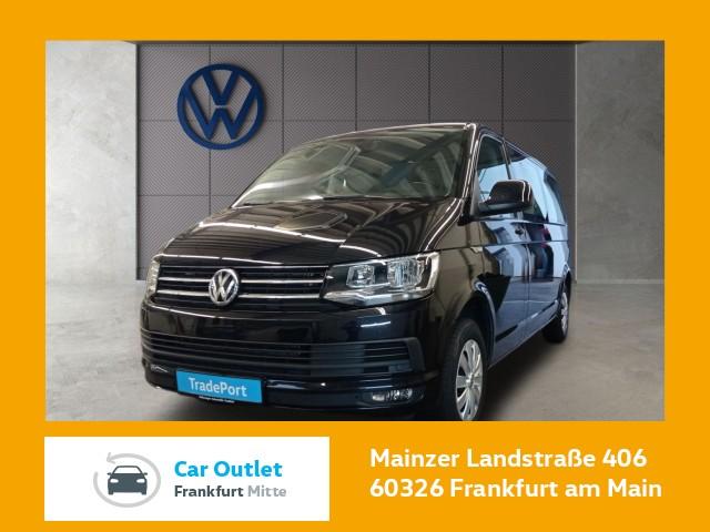 Volkswagen T6 Caravelle 2.0 TDI DSG Comfortline Navi Klima ParkPilot Caravelle Comf.LR110 TDIAU7, Jahr 2016, Diesel