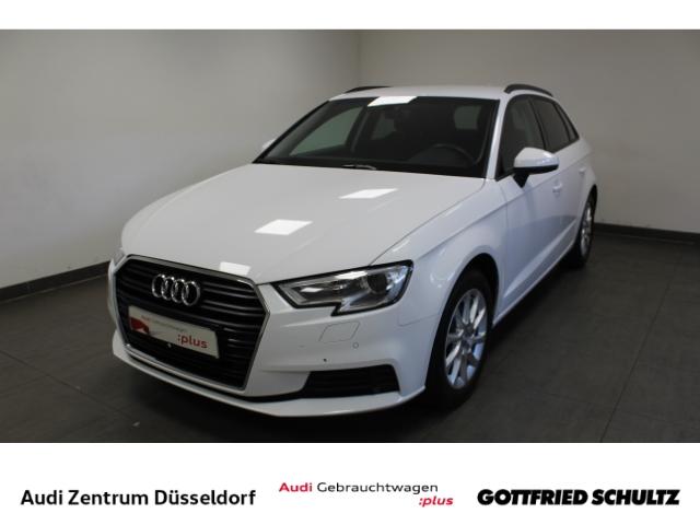 Audi A3 Sportback 2.0 TDI 6-Gang 150 PS, Jahr 2018, Diesel