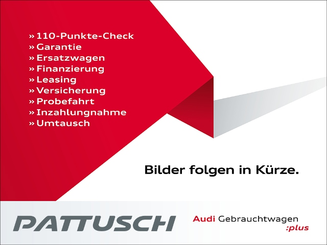 Audi Q3 1.4 TFSI LED Bluetooth Tempomat, Jahr 2015, Benzin
